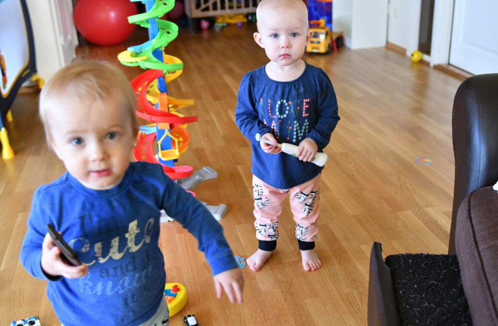 Isa blogi: Sel aastal täitis Esileedi minu umbes kaks aastat vindunud soovi