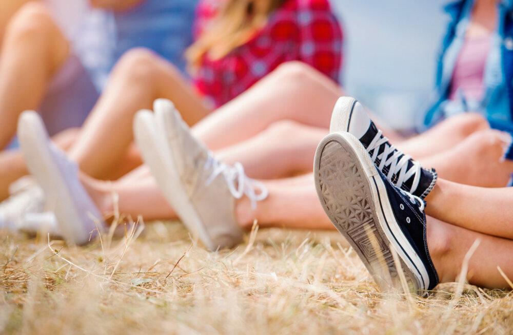 Üheksandiku pihtimus: miks eliitkooli minek ei ole minu jaoks