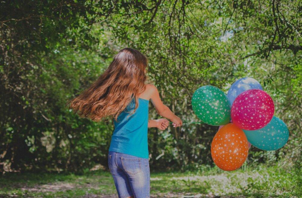 Suvine sünnipäev – õnn või õnnetus?