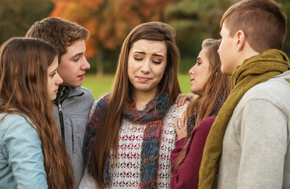 Levinud müüdid, mis takistavad täiskasvanutel teismelisi mõistmast