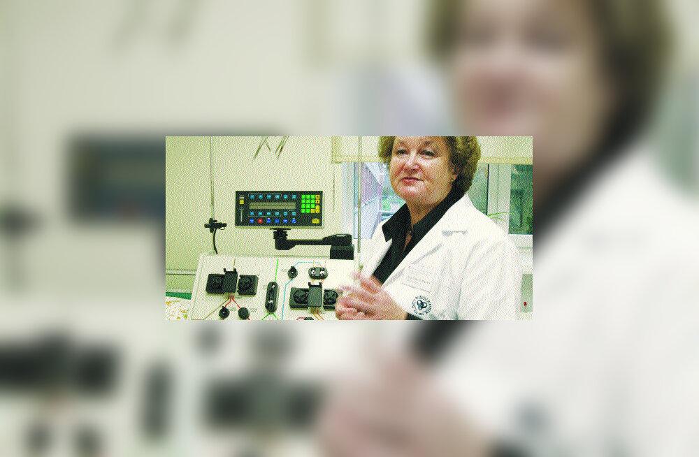 Mis on lümfoom ja kuidas seda ravida?