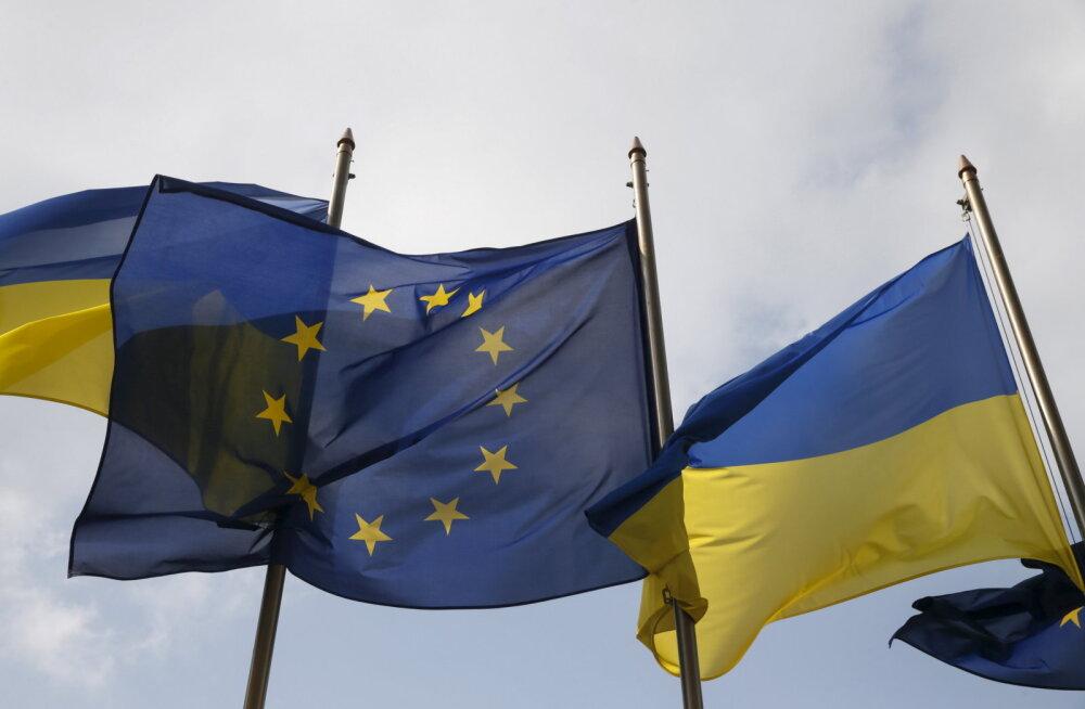 Eestis on visiidil Ukraina kultuuriminister ja allkirjastatakse Eesti-Ukraina kultuurikoostööprogramm