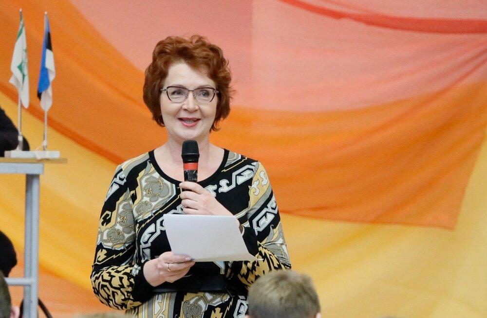 Keskerakonna Narva piirkonna koosolek