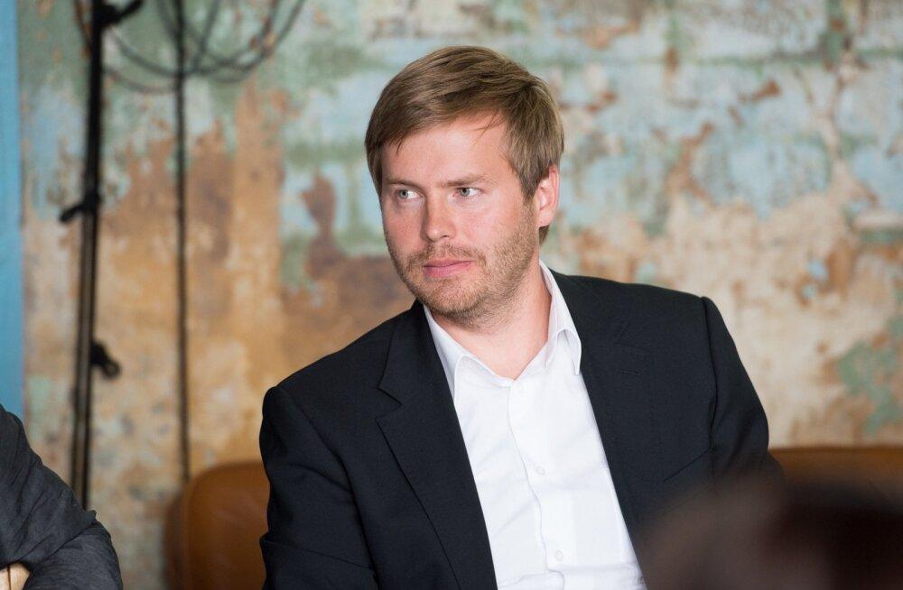 Ossinovski kandidaat ministrikohale on taastuvenergeetika lobist Rene Tammist