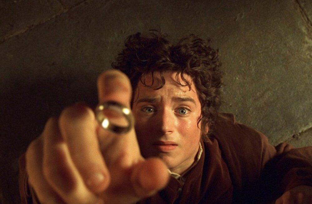 Sõrmuste isand: Sõrmuse vennaskond, Lord of the Rings: The Fellowship of the Ring