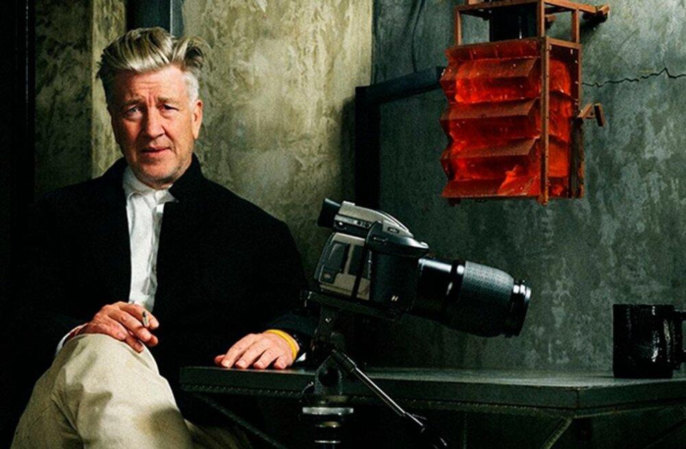 """Dokumentaalfilm """"David Lynch: The Art Life"""" avab mõistatusliku kultuslavastaja isikut ja loomeinimeseks kujunemise rada."""