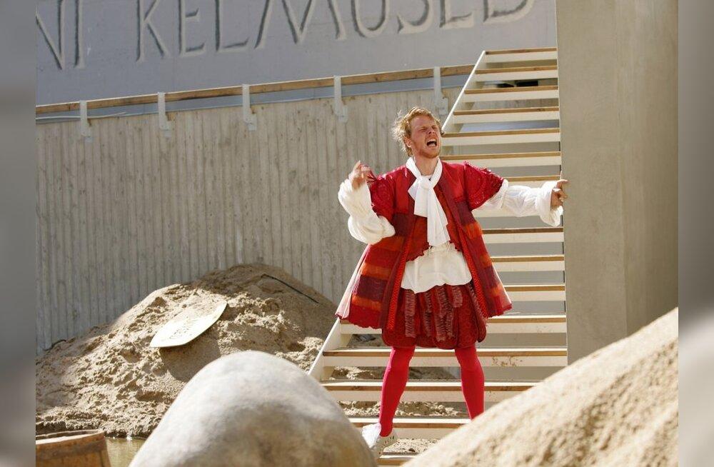 """""""Scapini kelmused"""" esietendub Tallinna Linnateatris juba sel laupäeval"""