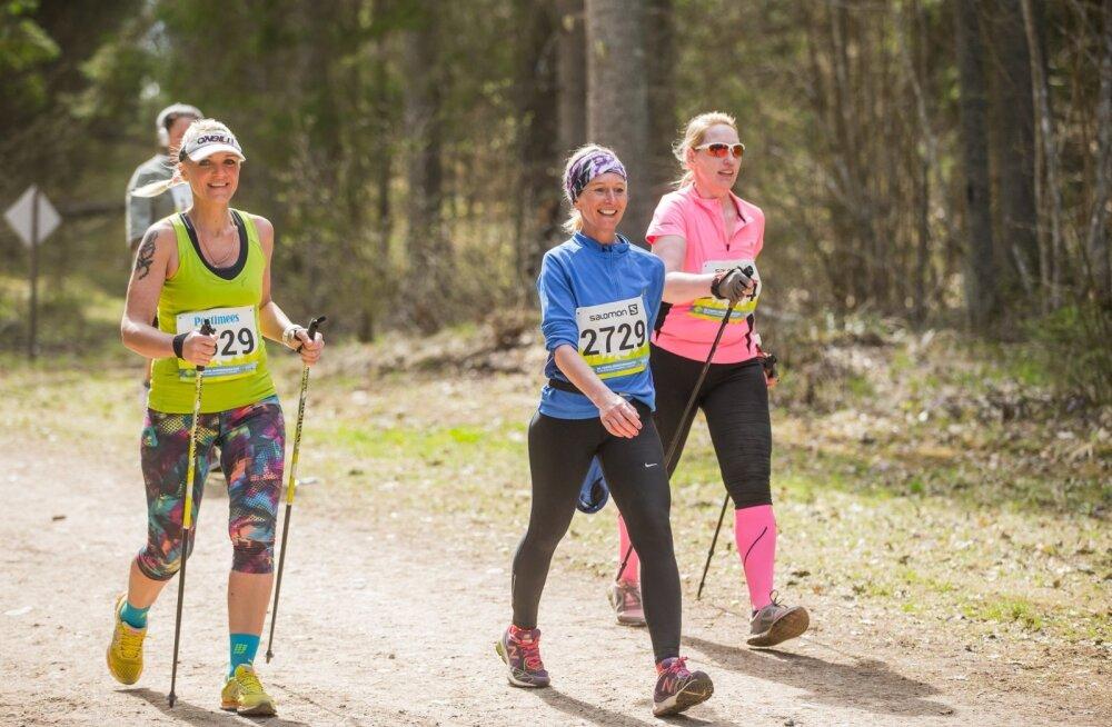 35. Tartu Jooksumaraton 2017