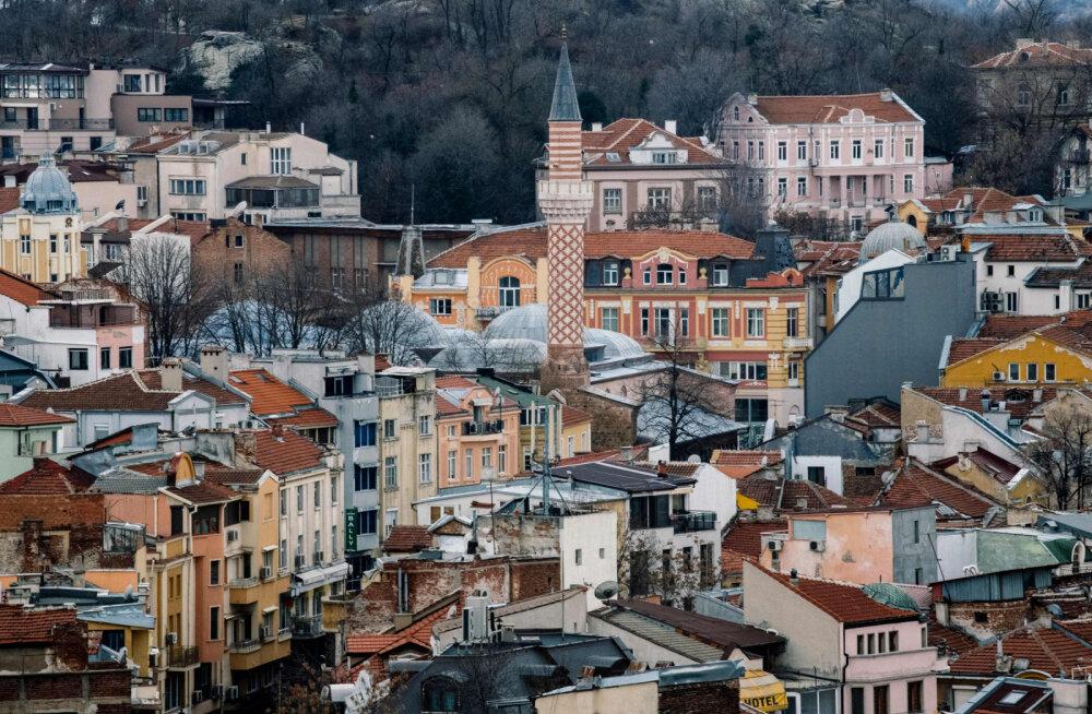 ФОТО: Все дороги ведут в Пловдив, или Куда съездить в 2019 году