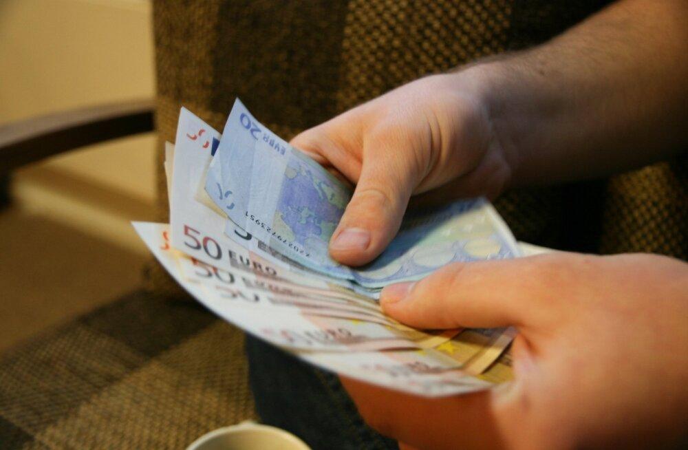 Madalamat, 14% maksumäära ei saa rakendada füüsilistele isikutele makstavate dividendide puhul.