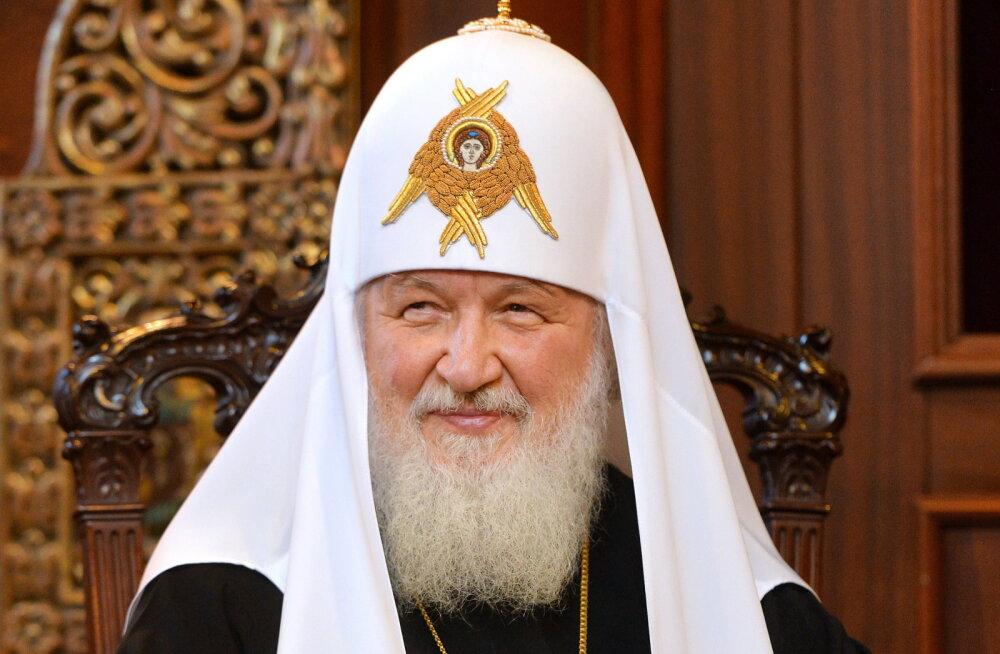 На пороге раскола. РПЦ готова разорвать отношения с Константинополем. О чем вообще спор?