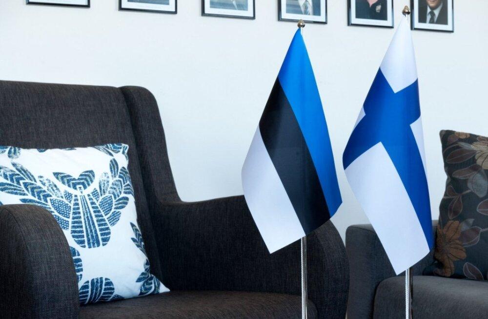 Отель Viru дарит Финляндии вчесть ее 100-летия тематические номера