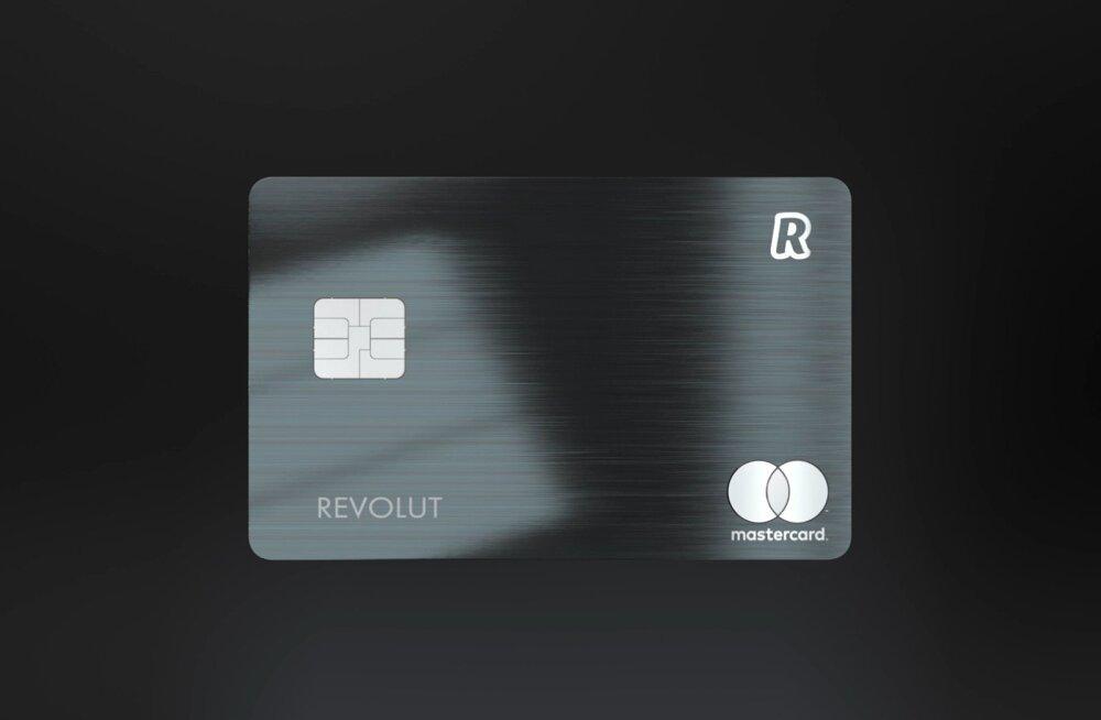 Pangalitsentsi saanud Revolut: meiega võrreldes on Transferwise aeglane primitiivne paari teenuse pakkuja
