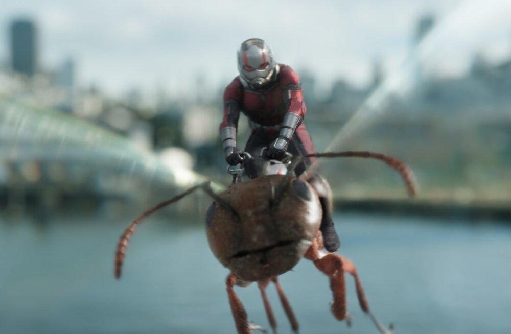 Marveli filmiuniversumi filmide ühine nimetaja näib olevat eesmärk saavutada tugev keskmine popkornine koomiksifilm.