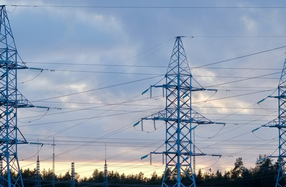 Eleringi Kiisa reservelektrijaam