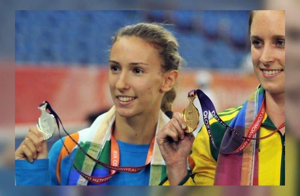 Молодая талантливая спортсменка скончалась от рака