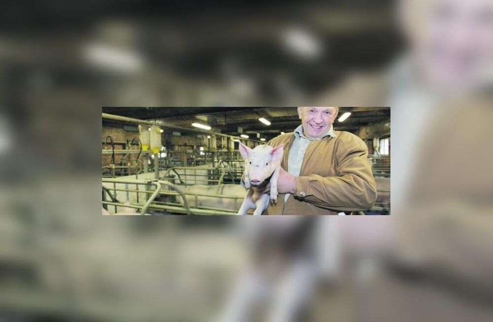 Mart Timmi – suurim taluperemehest tööandja
