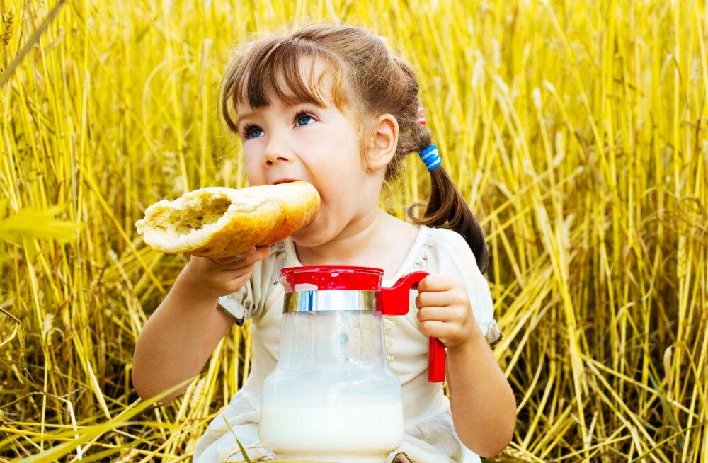Kaks populaarset toiduainet, mis võivad nõrgestada immuunsüsteemi