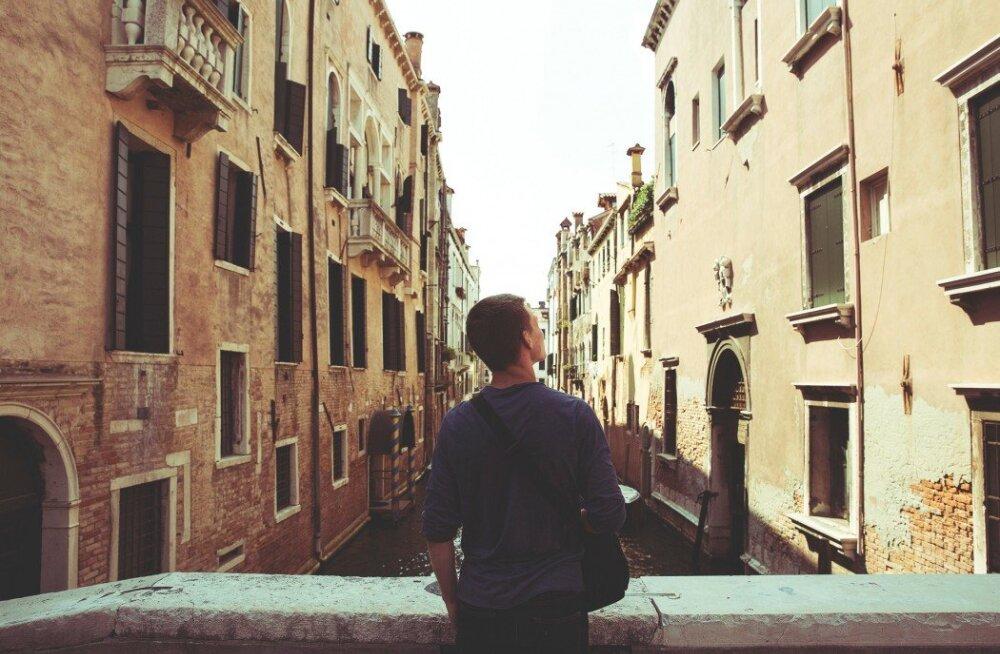 Kuidas valmistada end ette välismaal õppimiseks?