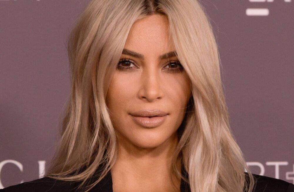 Kim Kardashiani uus tõsielusari on lõpuks kohal ja see on kõigile ilugurmaanidele kohustuslik