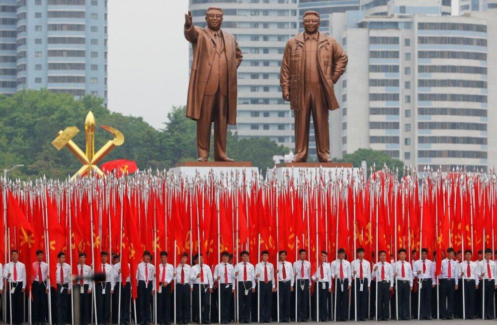 КНДР предупредила США об угрозе начала ядерной войны