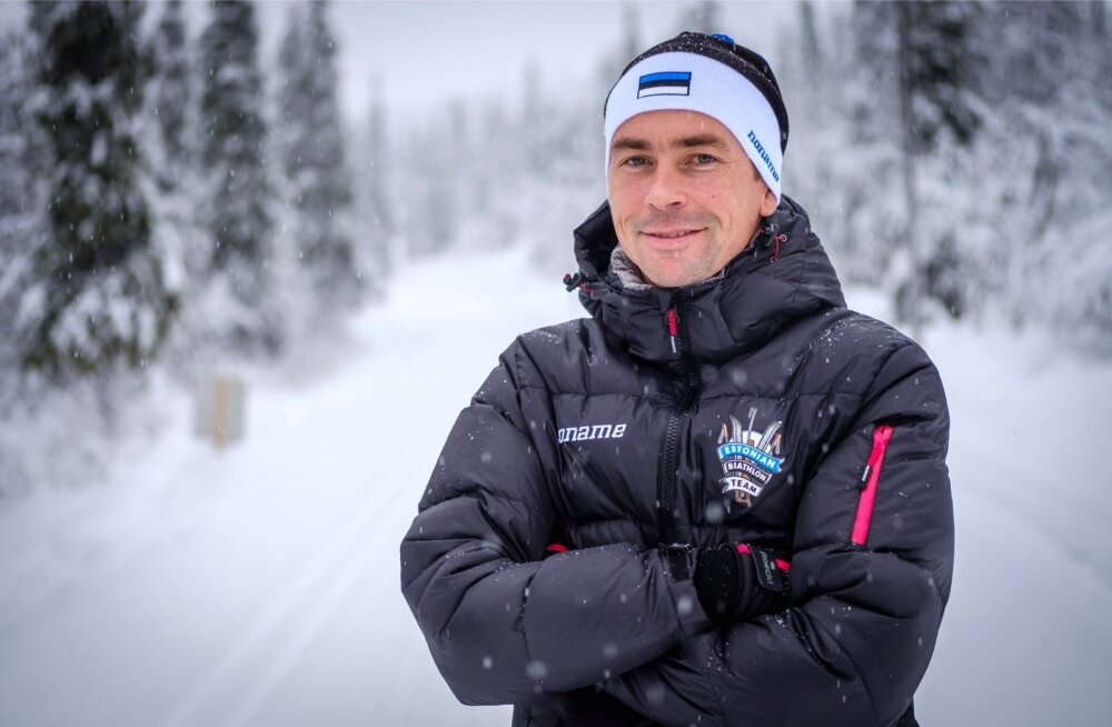 Eesti laskesuusatamise koondise peatreener Indrek Tobreluts loodab, et hoolealused suudavad veel kolm nädalat oma tippvormi hoida.