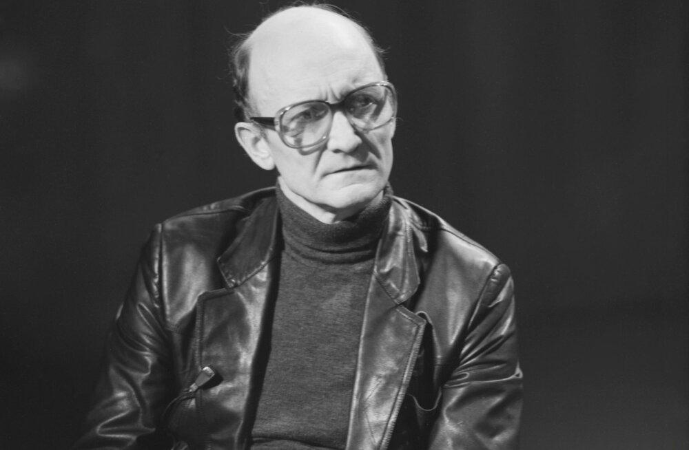 Mati Klooren oleks 31. juulil tähistanud 80. juubelisünnipäeva.