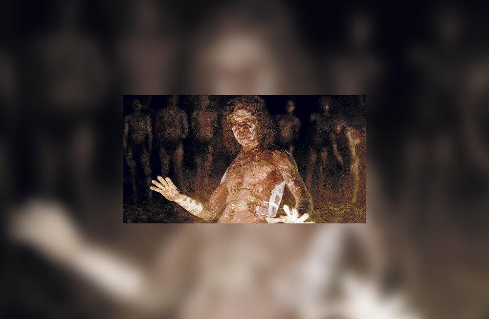 Eestlased määrasid Austraalia aborigeenide põlvnemise
