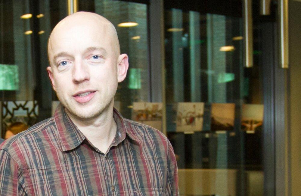 Alari Rammo: kuidas minust välismaal pehmo sai ja miks ma jään pehmoks ka Eestis