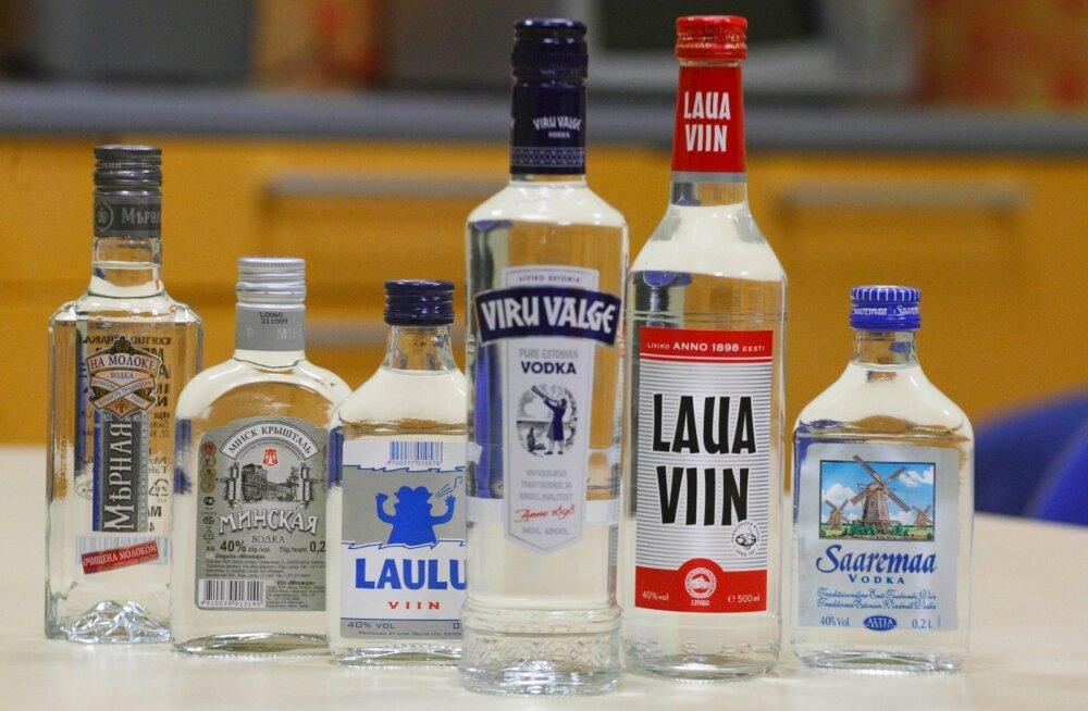 Алкоголь исключен из списка запрещенных веществ ВАДА