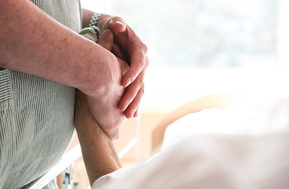 Teenusmajanduse Koja algatatud Tervise Tegu 2014 auhinna võitsid siseriikliku patsientide vaba liikumise kontseptsiooni väljatöötajad.