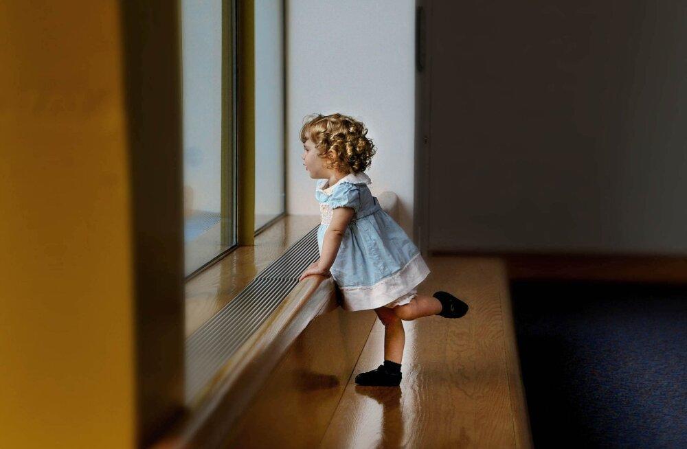 TOP 20 | Just need asjad tekitavad lapsevanemates kõige suuremat stressi