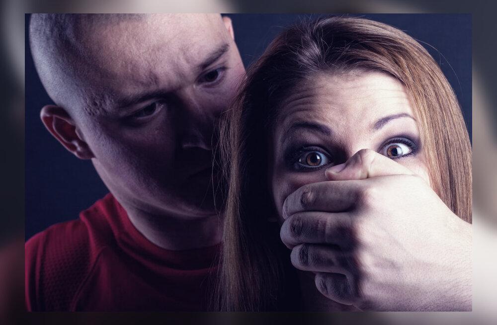 Kohus saatis eksabikaasa vägistanud mehe tagasi tema juurde elama
