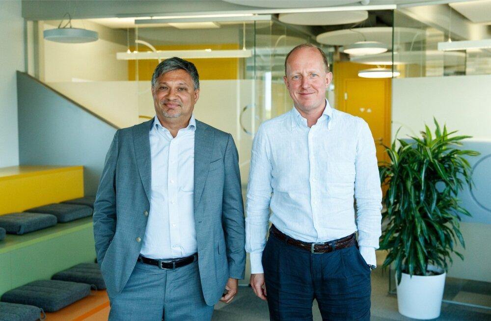 Mulluse suurima käibega advokaadibüroo Cobalt juhtivpartner Jaanus Mody ja partner Martin Simovart kinnitavad, et suurte projektidega tegelemiseks peavad advokaadibürood konsolideeruma.