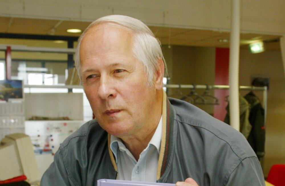 Robert Nerman