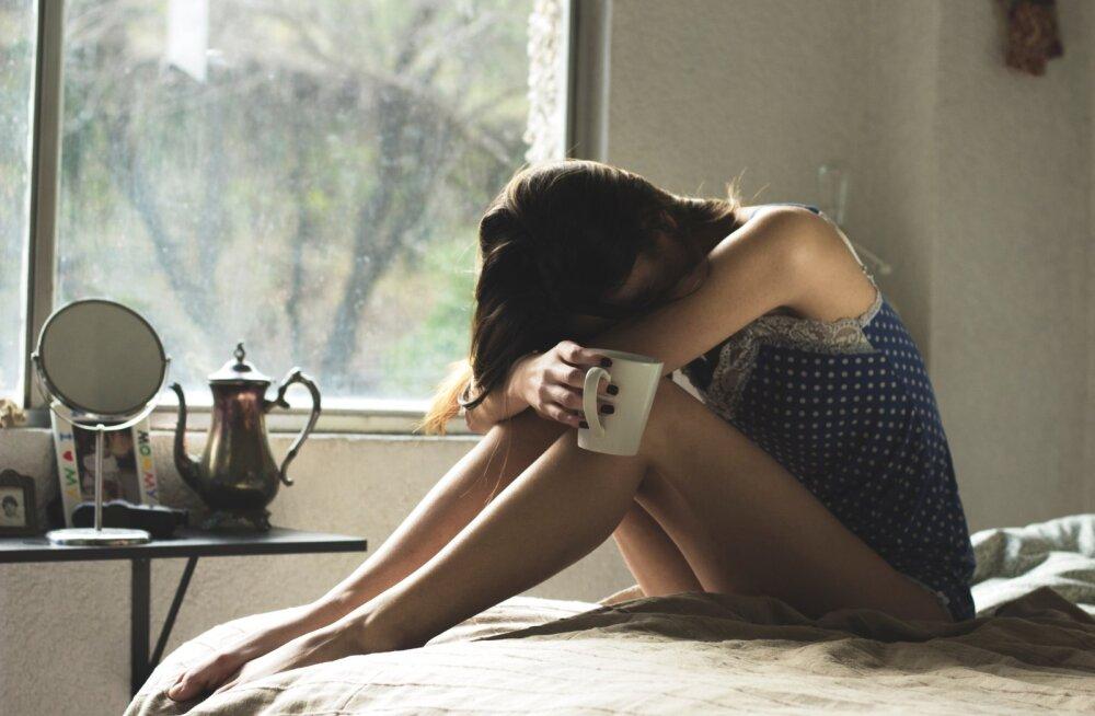 Kui seksiisu kaob: mahlakas flirt ja uute asjade proovimine toob kire tagasi
