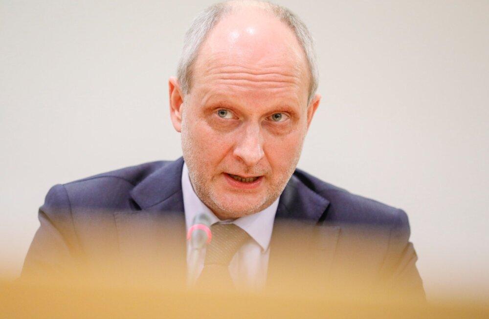 Tormi ja avariide kiuste: Matti Maasikase Haagi jõudmine osutus ootamatult keerukaks