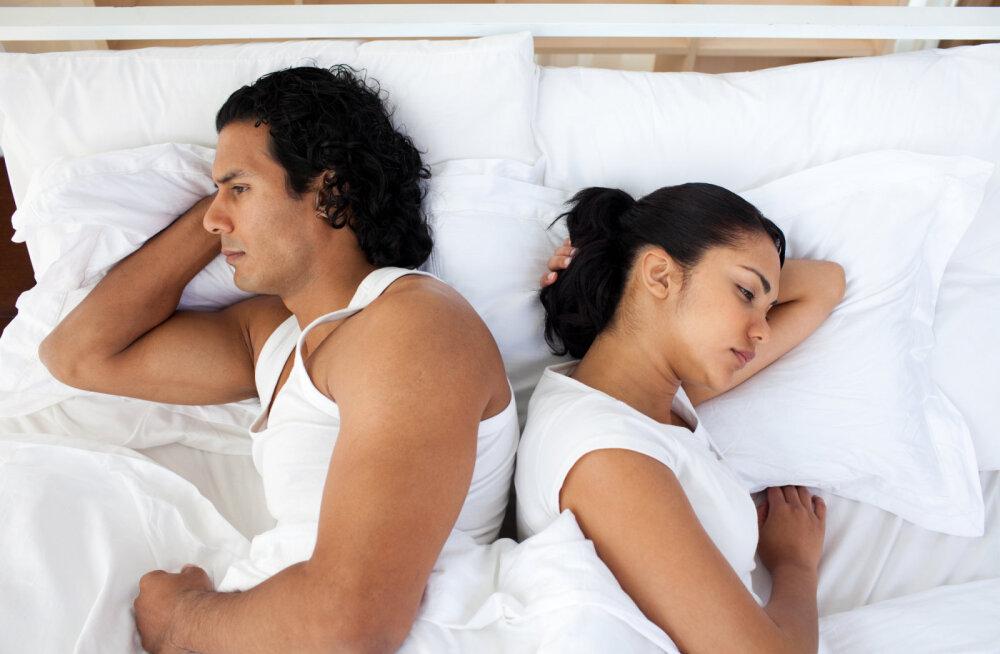Need kolm kõnekat märki näitavad, et sinu suhe ei toimi!