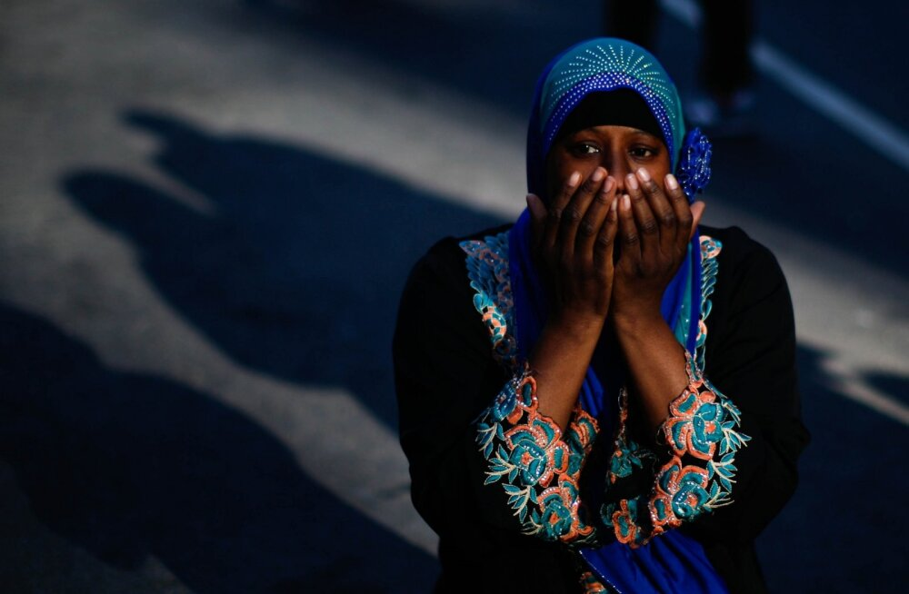Miks vähem kui sada terrorisurma hirmutavad ameeriklasi enam kui sajad tuhanded tulirelvasurmad?