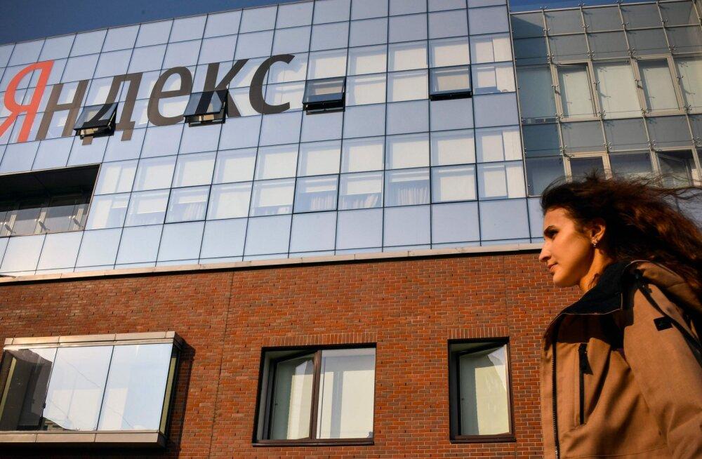 Venemaal seisab ees interneti muust maailmast isoleerimise õppus