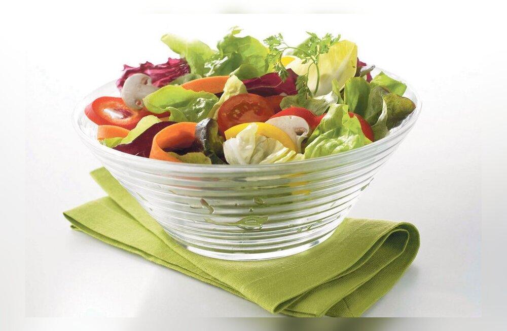 Lugeja küsib: kas hakata taimetoitlaseks?