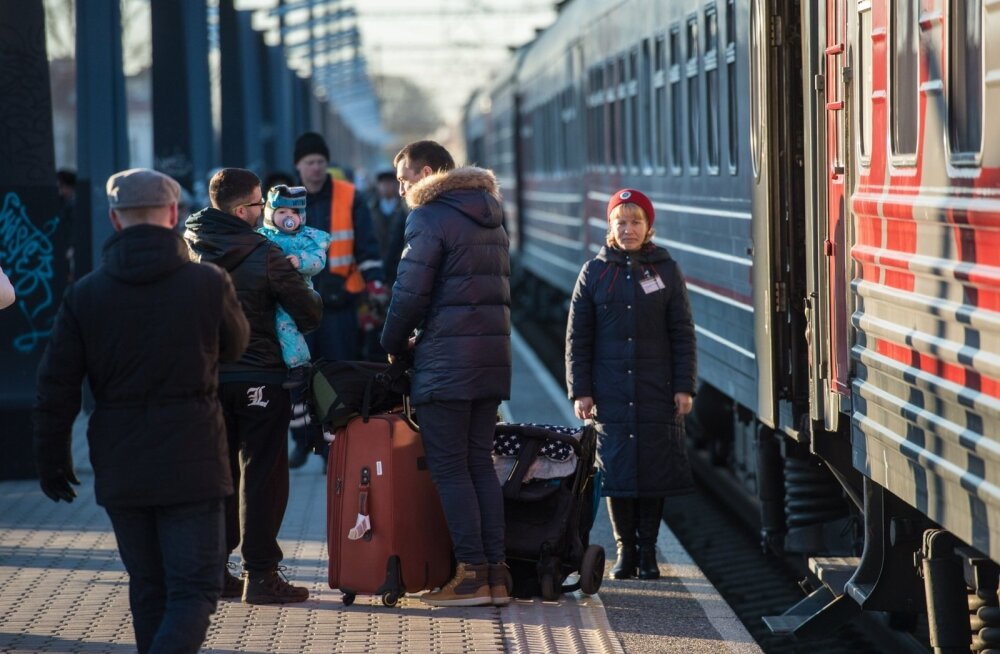 Eesti turism võidab Vene majanduse kosumisest