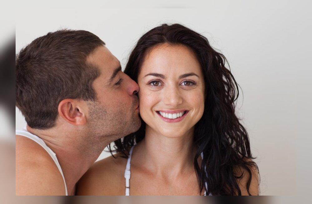 Секс с обольстительными женщинами
