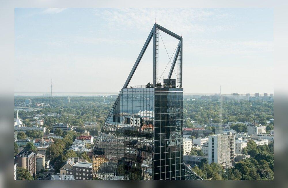 SEB peahoone Tallinnas