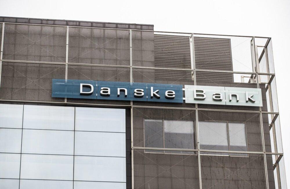 Danske võib Prantsusmaal taas uurimise alla sattuda
