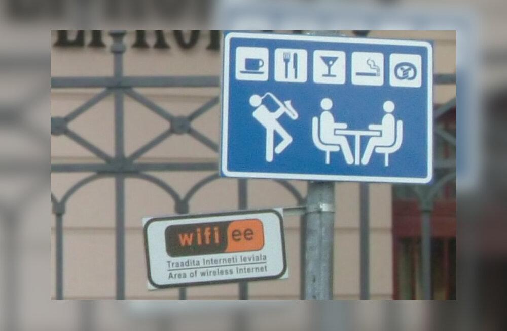 Teeme wifi lihtsamaks! Uue põlvkonna standard sai nimeks lihtsalt 6
