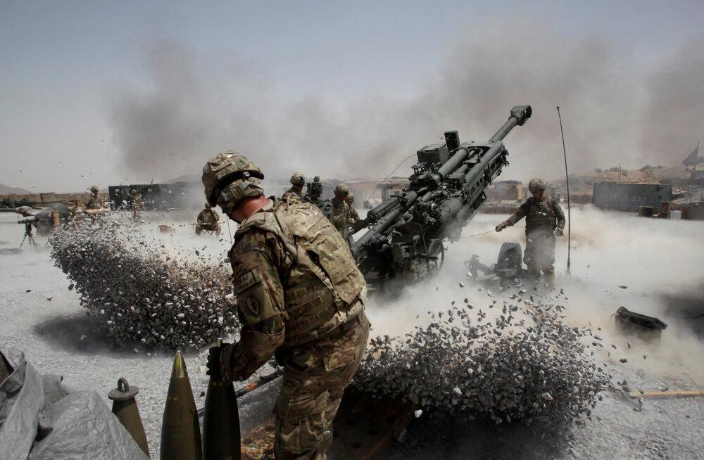 USA arendab suurtükisüsteemi, mis suudab ülitäpselt lasta ka siis, kui vaenlane on GPSi rivist välja löönud
