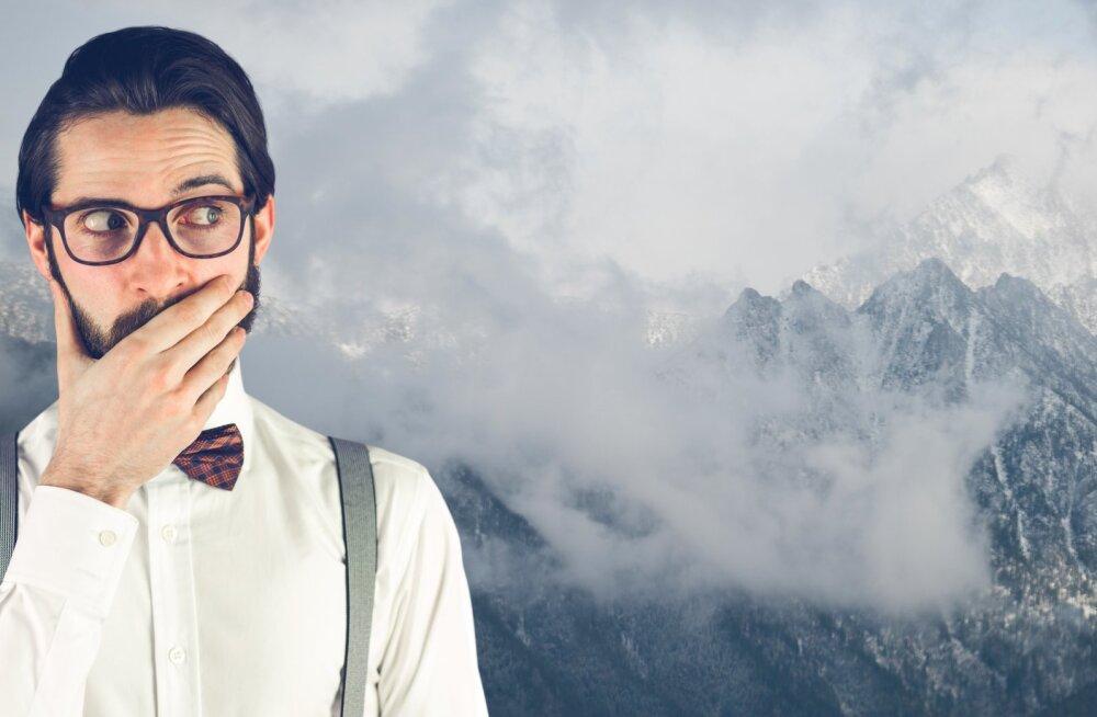 10 мифов о человеческом теле, которые пора развенчать
