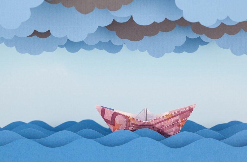 NÄDALA TIPP: Õpetus, kuidas vabaneda tülikast võlast