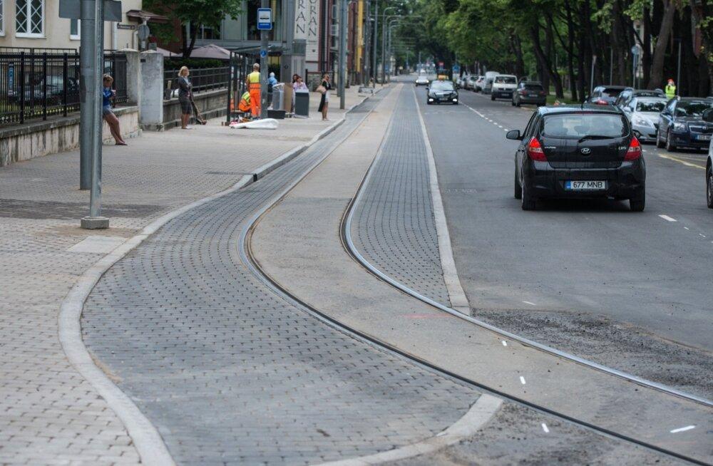 Weizenbergi tänav